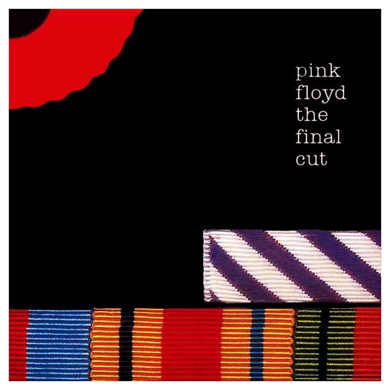 Pink Floyd: The Final Cut (1983)