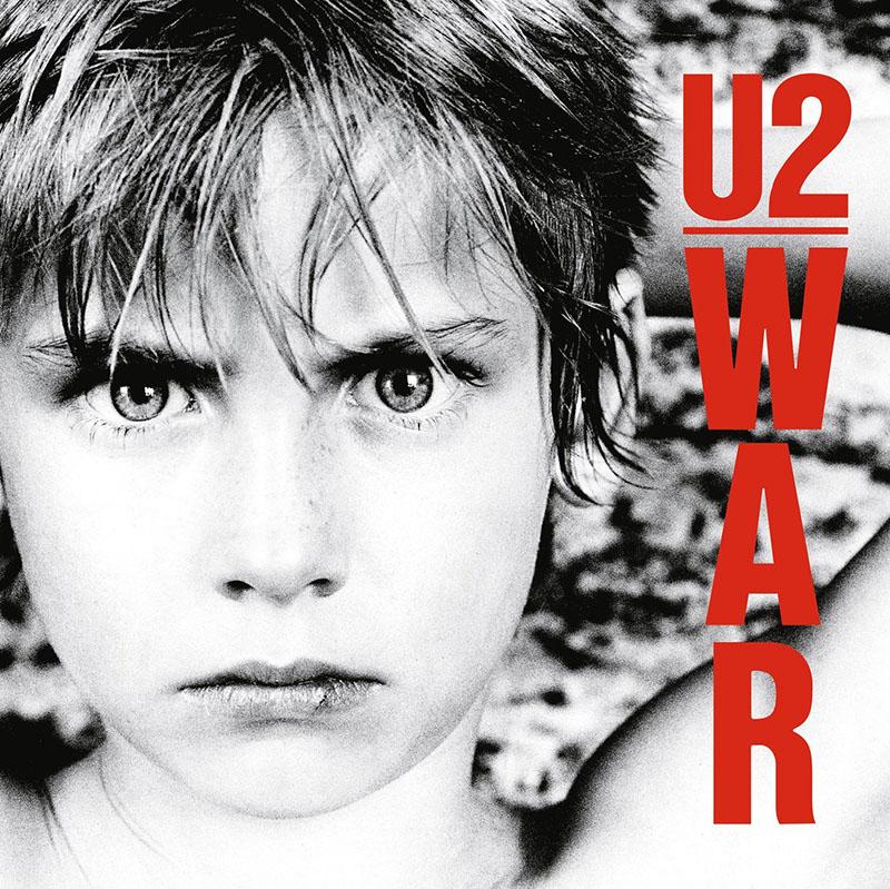 U2: War (1983)