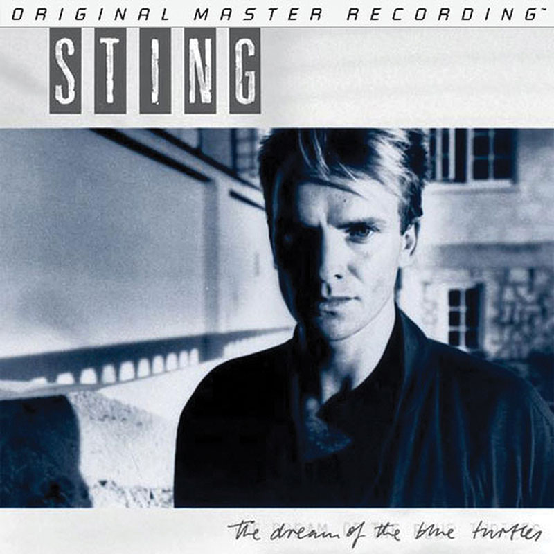 Sting: The Dream of the Blue Turtles (1985)