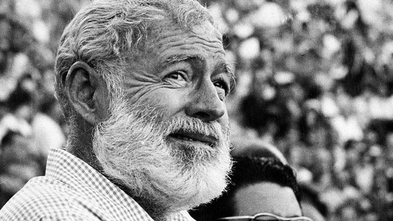 Ernest Hemingway első világháborús regénye