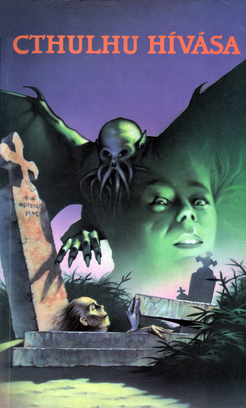 H. P. Lovecraft: Cthulhu hívása