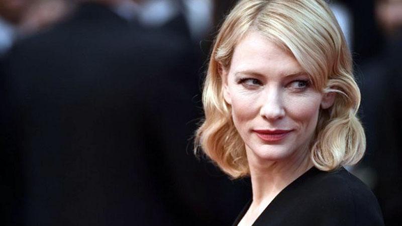 Az Oscar-díjas Cate Blanchett is felszólalt az SZFE mellett