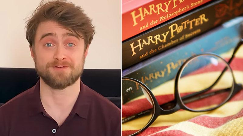 Világsztárok olvassák a Harry Potter és a bölcsek kövét