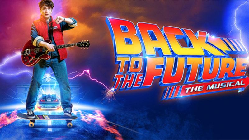 Vissza a jövőbe musical