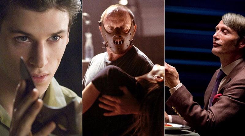 Három színész, három Hannibal