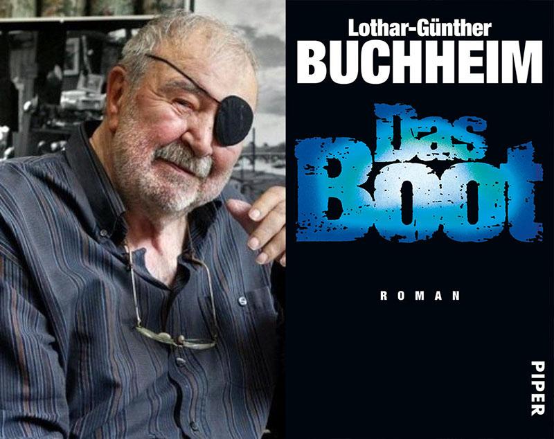 Lothar-Günther Buchheim: A tengeralattjáró