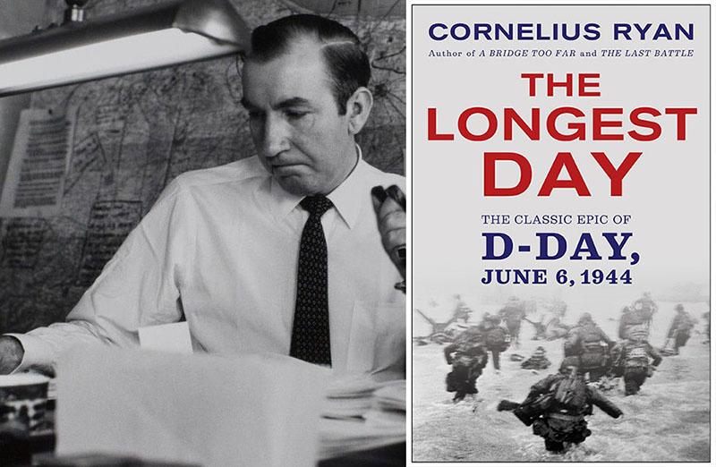 Cornelius Ryan: A leghosszabb nap