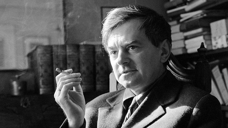 Weöres Sándor (1913-1989)