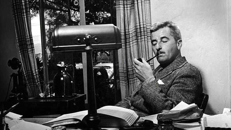William Faulkner, 1949 irodalmi Nobel-díjasa