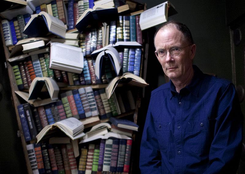 William Gibson, akinek sokat köszönhet a science fiction
