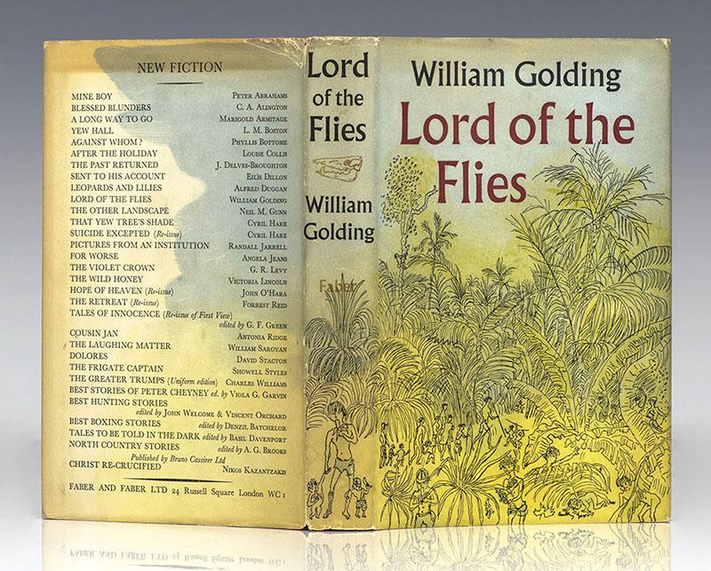 Az első kiadás borítója