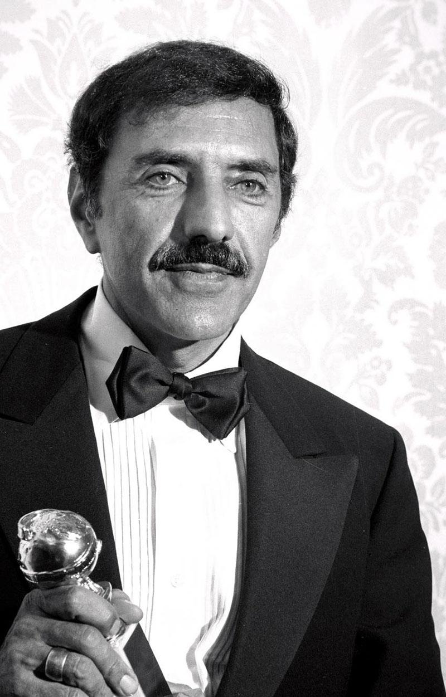 Blatty a legjobb adaptált fogatókönyv Golden Globe-díjával