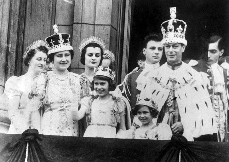 A korai Windsor-ház