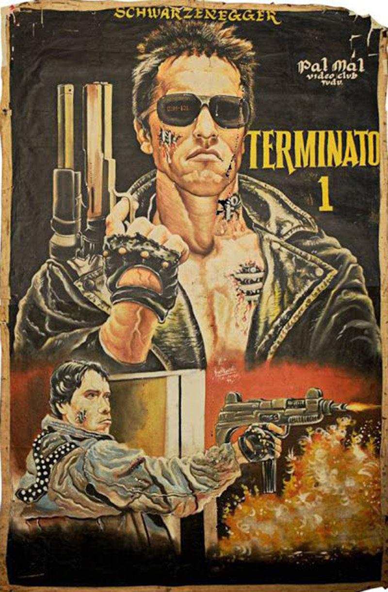 Terminátor 1. - A halálosztó