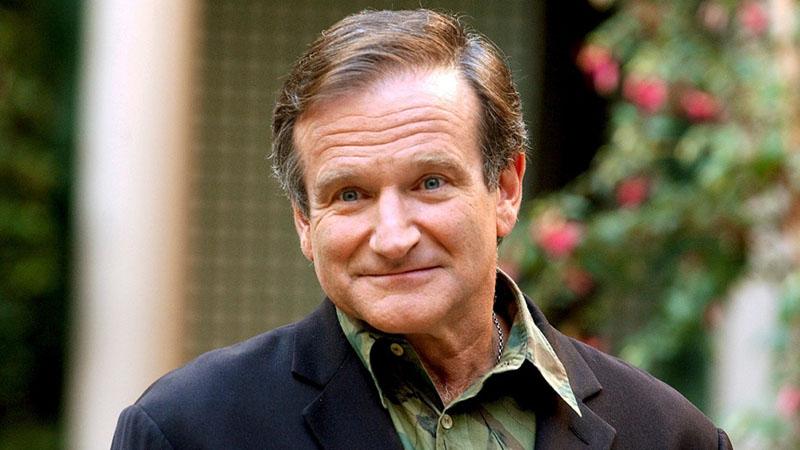 Robin Williams idén már hatodik éve, hogy nincs köztünk